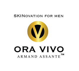 Ora Vivo SKINovation for Men by Armand Assante Announces the Launch of Luxury Skin Care for Men
