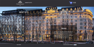 Ascension Software deploys ORION 4.0 to Excelsior Hotel Gallia in Milano, Italy