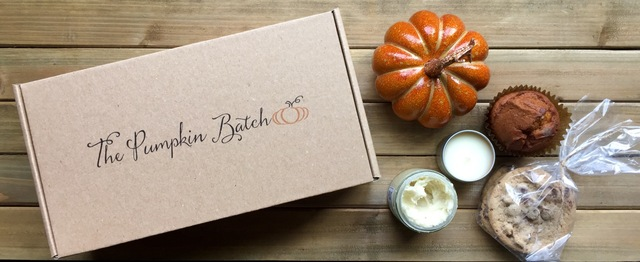 The Pumpkin Batch will begin shipping pumpkin products to customers this September.