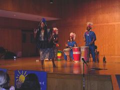 Bamidele Dancers & Drummers