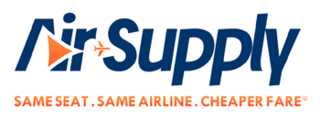 Discounted International Airfare provider and travel professionals, Air-Supply, refresh their website