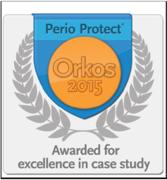 The Orkos Award from Perio Protect, LLC