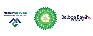 Diamond Balboa Bay Resort Partners with Monarch Green, Inc. ®