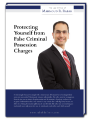 The Law Office of Mahmoud R. Rabah Releases Their Guide to Protecting Yourself From False Criminal Charges