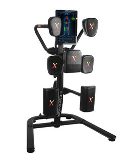 MMA-Based Fitness Equipment System Now Available at Nexersys.com