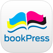 Create High Quality Books with bookPress, Now Available in the App Store