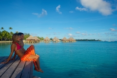 Vacation Specials to Tahiti