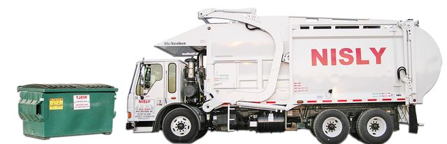 Residential Garbage Service, Commercial Roll Off Containers and Luxury Toilet Rentals in Hutchinson, KS