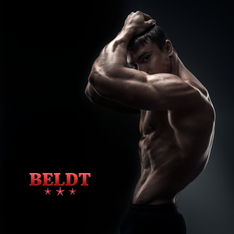 Creators of bestselling performance products, BELDT Labs steal growing customer base from established competitors.