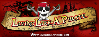Living Like a Pirate, LLC Launches Fundraiser for K.I.D.S. Charity