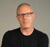 CNP Executive Director Scott Alderman