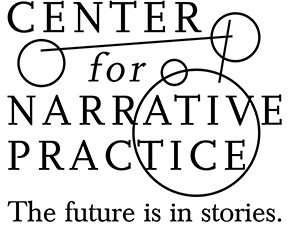 Center for Narrative Practice logo