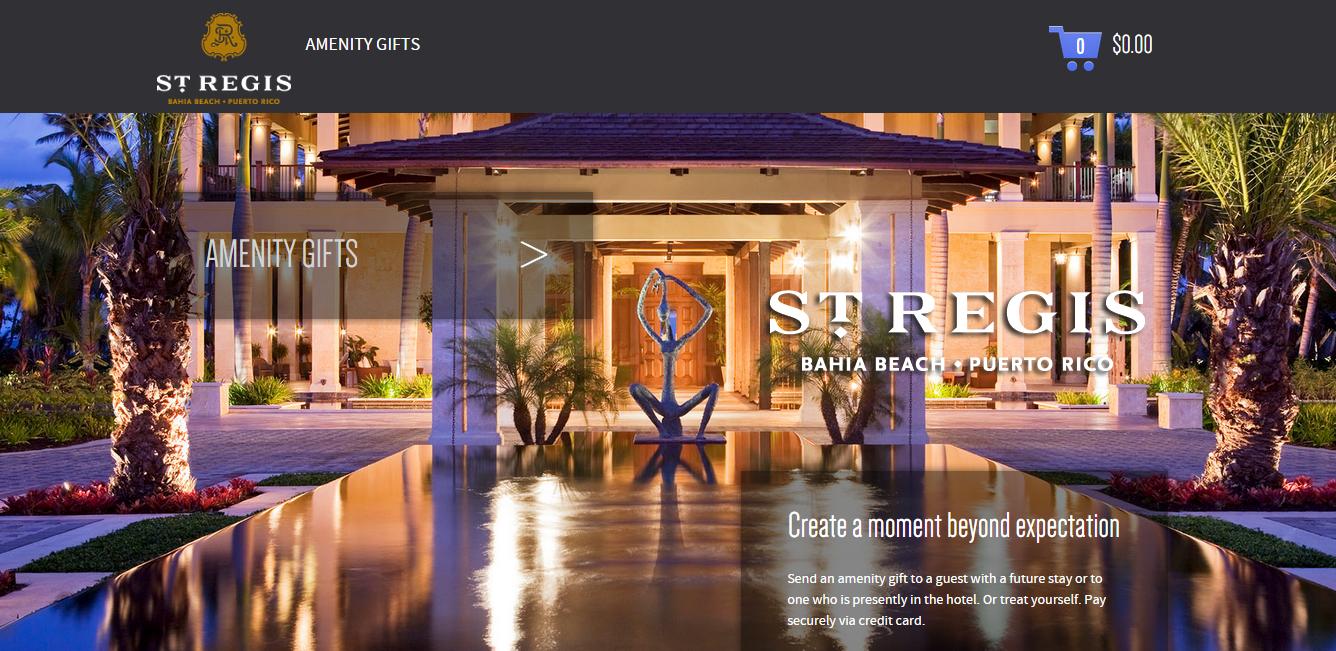Ascension Deploys Orion Ecommerce Platform To St Regis Bahia Beach Resort