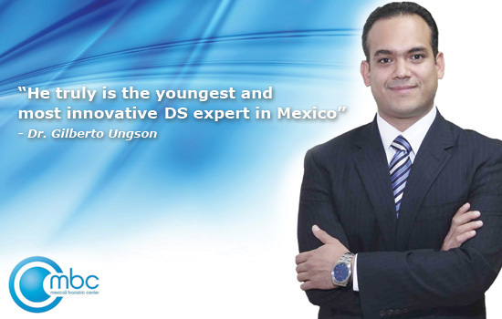 Dr. Antonio Esquerra, DS surgeon at MBC