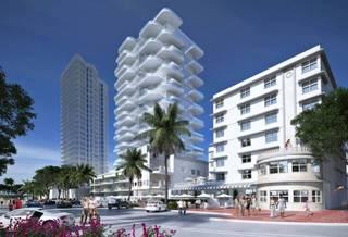 Miami's Next Cool Neighborhood?