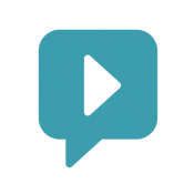 Flyreel is an app that lets people post videos that others can add onto.