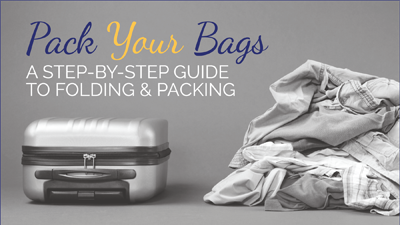Discover the secrets that will have you packing like a pro with help from MoveValet.