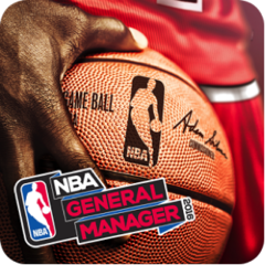Build Your Own Team of NBA Superstars With NBA General Manager 2016, Now available In The App Store, Google Play and Ama…