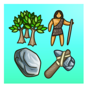 Discover The Amazing Inventions In History with Innovation - Age of Crafting, Now Available on the App Store and Google Play