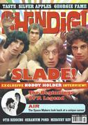 22 October Shindig! Magazine Cover