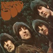 Album Cover Courtesy of Apple Corps Ltd.