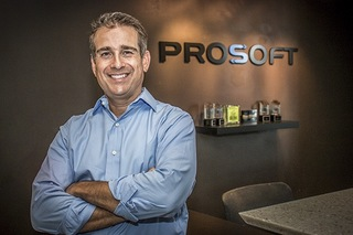 Louisville Software and IT Staffing Company, Prosoft, Recognized by Louisville Business First as #9 in the 2015 Fast 50 …