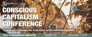 CU-Boulder conference Nov. 11 to look at the future of business: social impact investing