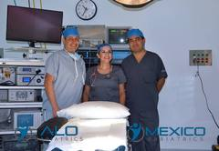 Surgeons and anesthesiology in ALO Bariatrics