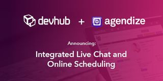 DevHub Latest Release now includes best-of-breed Agendize conversion tools