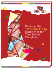 Plan the Ultimate Party Experience for Your Son or Daughter with Help from Kid Junction