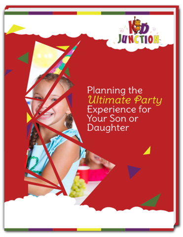 Start planning better birthday celebrations for your child with a little help from Kid Junction.