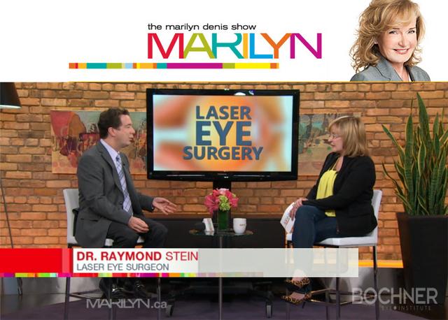 Dr. Bochner on Marilyn Denis Show