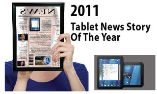 "2011's HP TouchPad Saga is ""Tablet News Story Of The Year"""