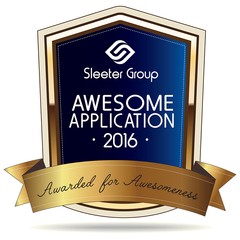 Receipt Bank Named 'Awesome Application' for 2016