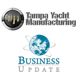 DMG Productions to Feature Tampa-Yacht on Upcoming Episode of Business Update for CNBC