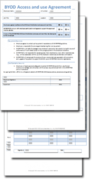 ITSM SOA Electronic Forms