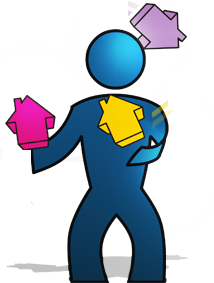RealOrganized, Inc. Improves RealtyJuggler Real Estate Software