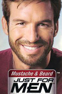 Just For Men Lawsuits Allege Men's Hair Dye Causes Skin Burns, Severe Itching, Blistering and Other Skin Reactions