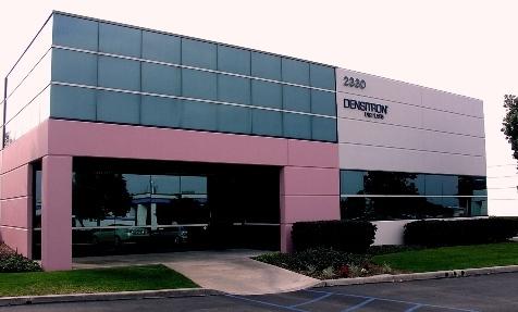 Densitron America, Corona, CA