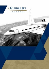 Global Jet Capital Releases Buyer's Guide to Business Aircraft Financing