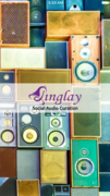Disruptive New Social Network For Audio, Jinglay, Now Available On The iOS App Store<br />