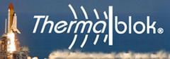 Thermablok, NASA aerogel technology
