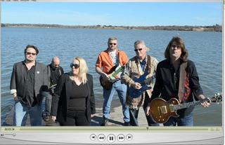 """Rock band Chin's Mojo releases """"Drowning Man"""" music video through crowd funding"""
