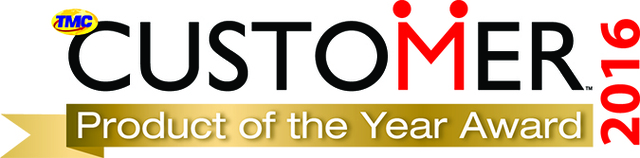 CUSTOMER Magazine awards innovative products and solutions each year.