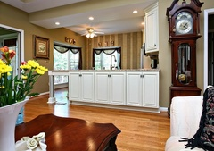 Savvy Home Supply in Louisville Kentucky is a granite countertop company specializing in kitchen and bathroom remodeling.