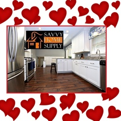 Louisville Granite Countertop Company Offers Special Free Kitchen Faucet Deal Through Valentine's Day 2016