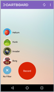 Dartboard Announces Launch Of New Messaging App For Sending Audio Messages Now Available In The App Store And Google Play<br />