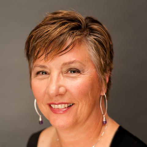 Karen L. Baillie, CEO, Menno Place - New Vice-President, BCCPA