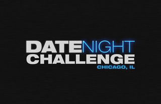 Date Night Challenge launches in Chicago - February 6, 2012