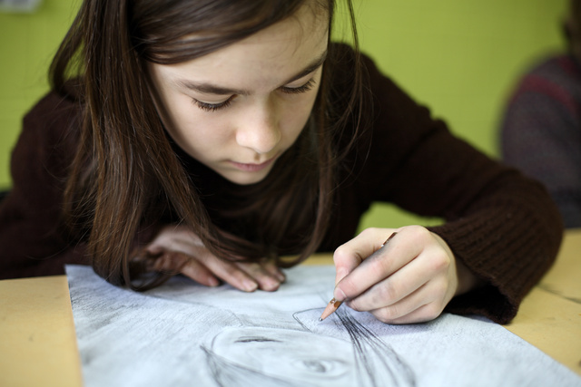 Autism Authentics includes clothing, jewelry and other fashion apparel designed exclusively by children with autism.